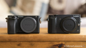 Sony a6300 vs. Panasonic GX85 – The complete comparison