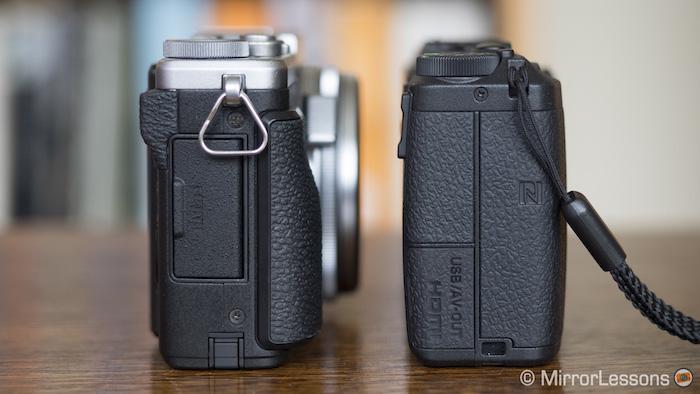 Fujifilm X70 vs Ricoh GR II – The complete comparison