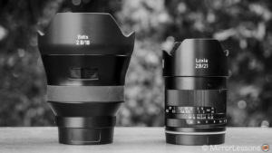 Zeiss Batis 18mm vs Loxia 21mm – The complete comparison