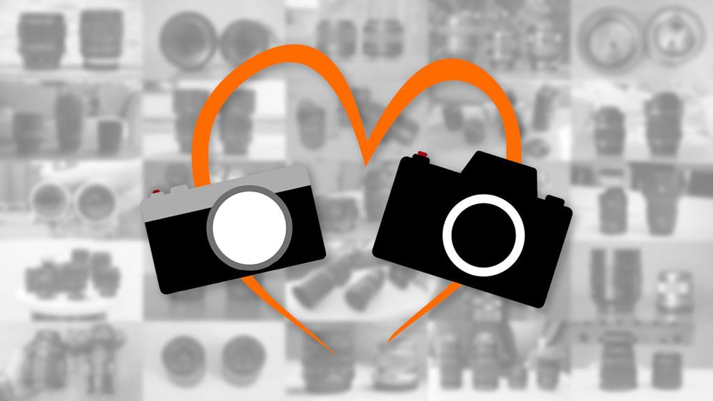 mirrorless lens comparisons
