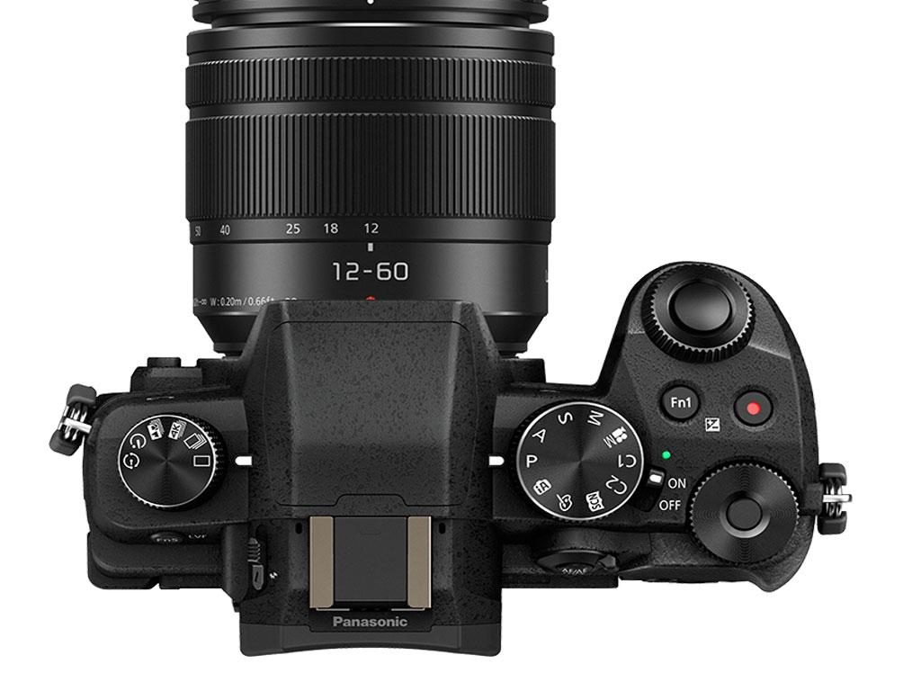 The 10 Main Differences Between Panasonic G85 Vs Gx85 Lumix Gx85k Lensa 12 32mm Kamera Dmc