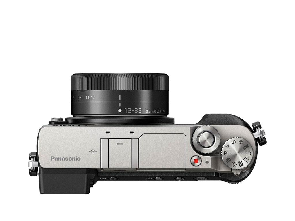The 10 Main Differences Between Panasonic G85 Vs Gx85 Lumix Dc Gf10 Kit 12 32mm Kamera Mirrorless Black