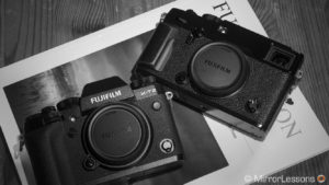 Fujifilm X-T2 vs. X-Pro2 – The complete comparison
