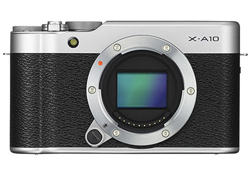 The 8 Main Differences Between Fujifilm X A3 And A10