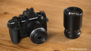 Olympus M.Zuiko 30mm f/3.5 vs. 60mm f/2.8 macro – The complete comparison