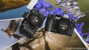 Olympus OM-D E-M1 vs OM-D E-M1 II – The complete comparison