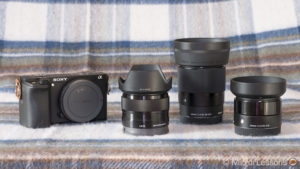 Sony 35mm f/1.8 vs. Sigma 30mm f/1.4 DC DN vs. Sigma 30mm f/2.8 DN A – The complete comparison