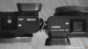 Sony a6300 vs a6500 – The complete comparison