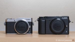 Panasonic Lumix GX850 vs GX85 (GX800 vs GX80) – The complete comparison
