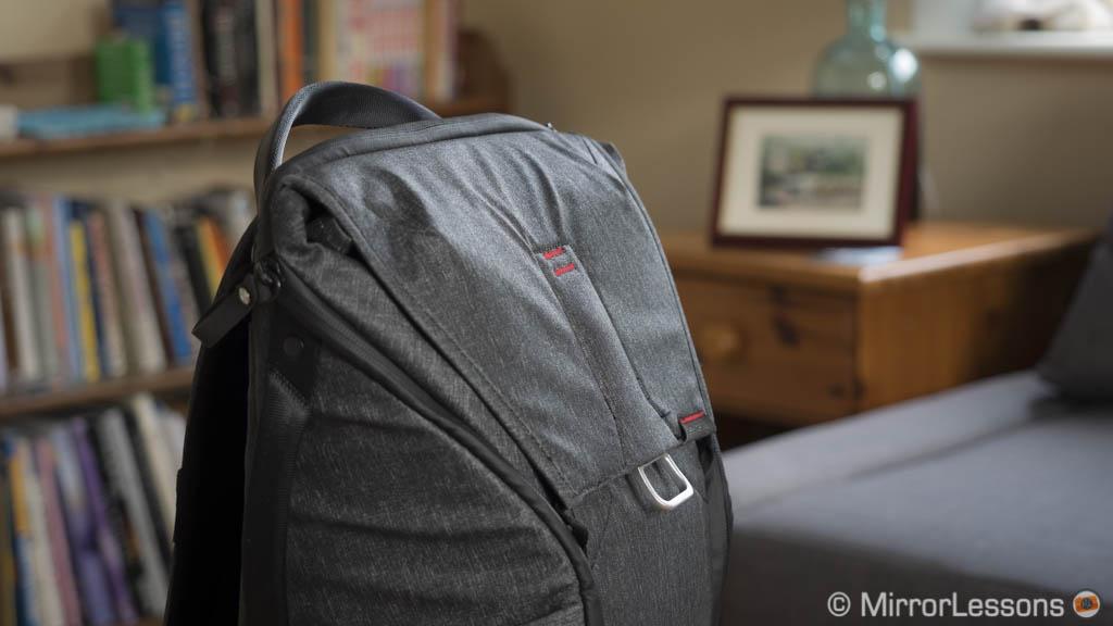 Peak Design Everyday Backpack 20L vs 30L – Accessory comparison 9fe906bee2732
