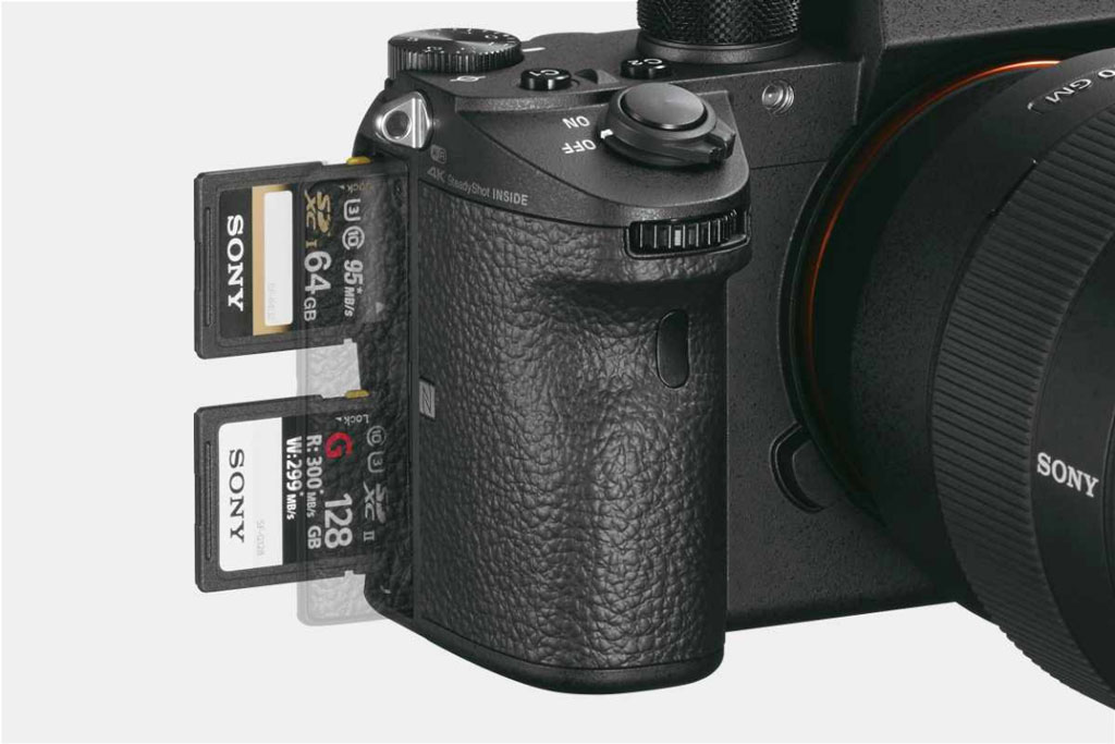 The 10 Main Differences Between the Sony A9 and A7s mark II