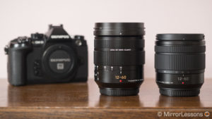 Panasonic Leica 12-60mm f/2.8-4.0 vs. Lumix G 12-60mm f/3.5-5.6 – The complete comparison