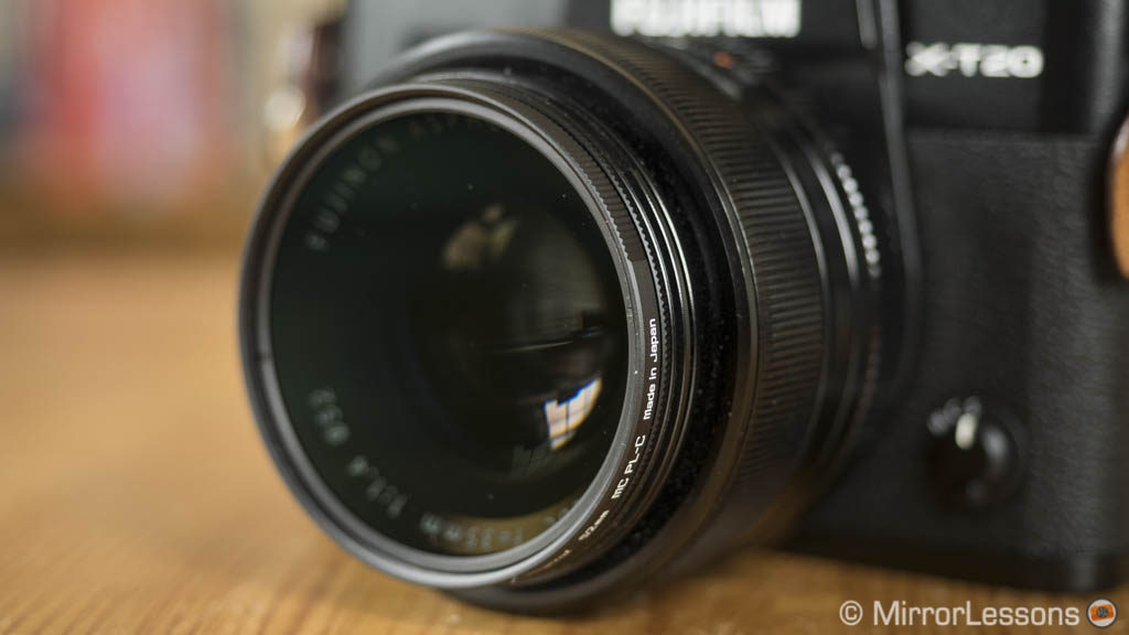 best accessories for fuji x-t20