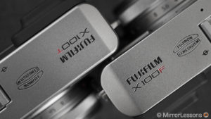 Fujifilm X100T vs X100F – The complete comparison