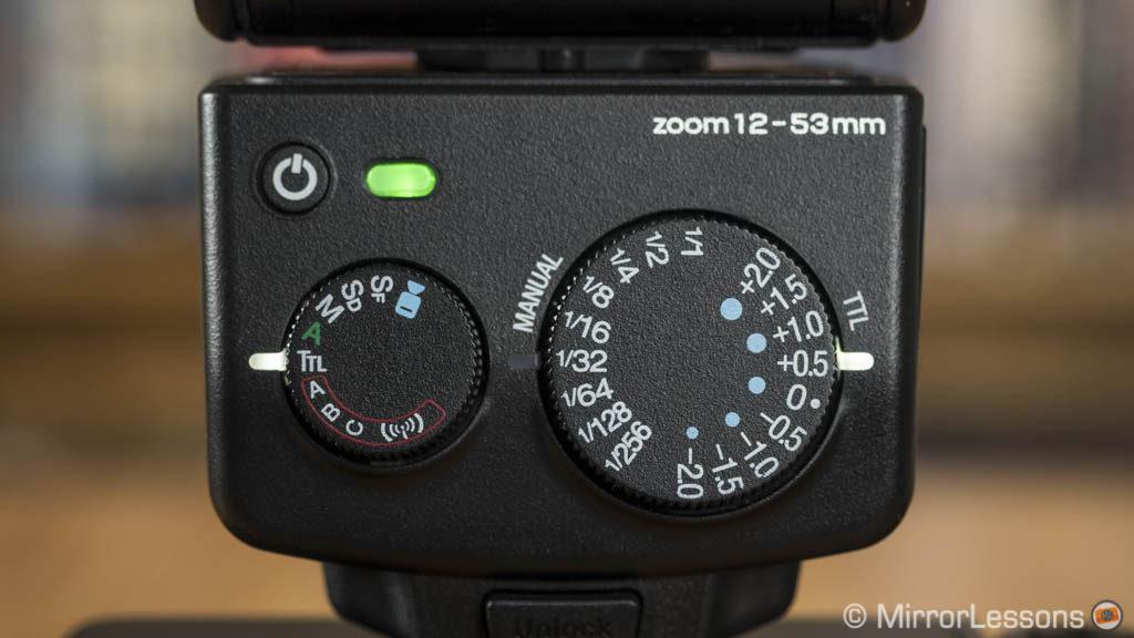 metz m400 vs i60a vs i40