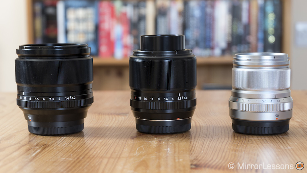 fuji 50mm vs 56mm vs 60mm productshots-1