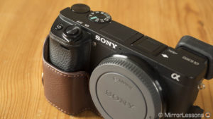 best sony a6300 accessories