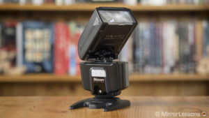 best sony flash accessories