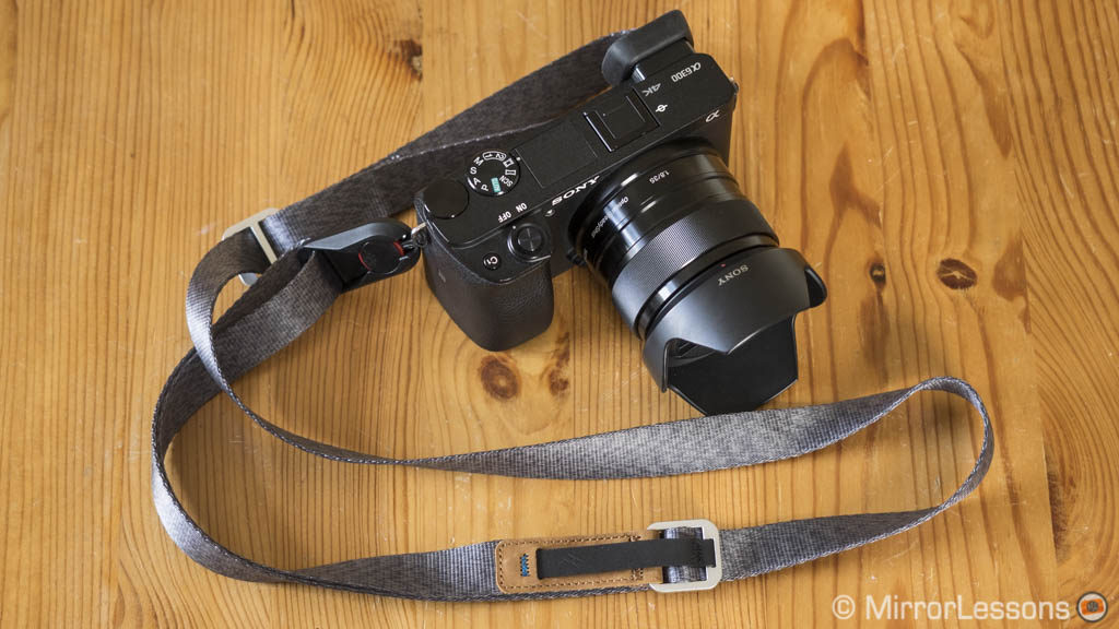 best sony a6500 accessories