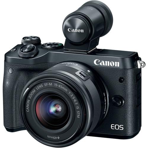 Canon EVF-DC2 eos m6