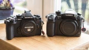 Olympus OM-D E-M1 vs Panasonic Lumix GH4 – The Complete Comparison