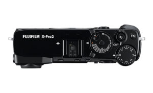fujifilm xe3 vs xpro2