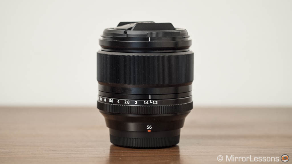 best fuji portrait lenses