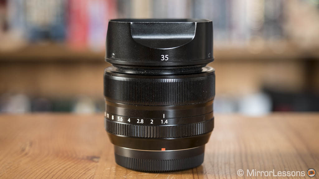 The Best Portrait Lenses for the Fuji X Series (X-T2, X-T20