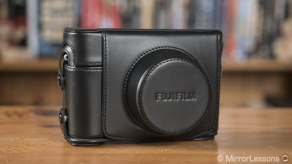 The Best Fujifilm X100F Accessories Compared