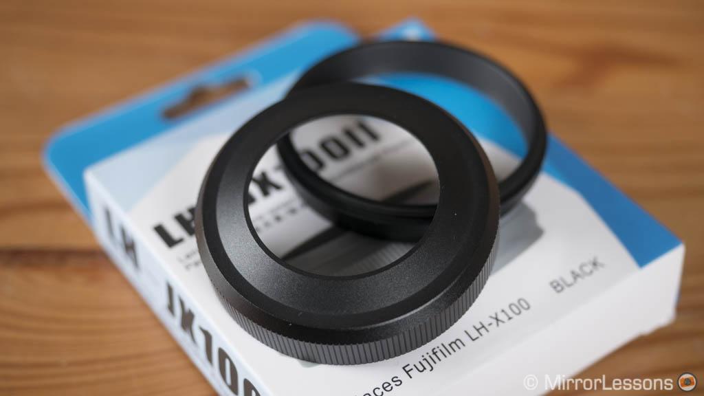 The Best Fujifilm X100F Accessories Compared