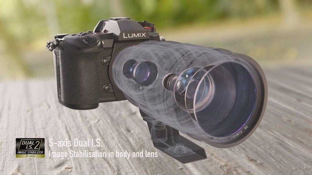 Panasonic Lumix G9 vs Olympus OM-D E-M1 II – The 10 Main Differences