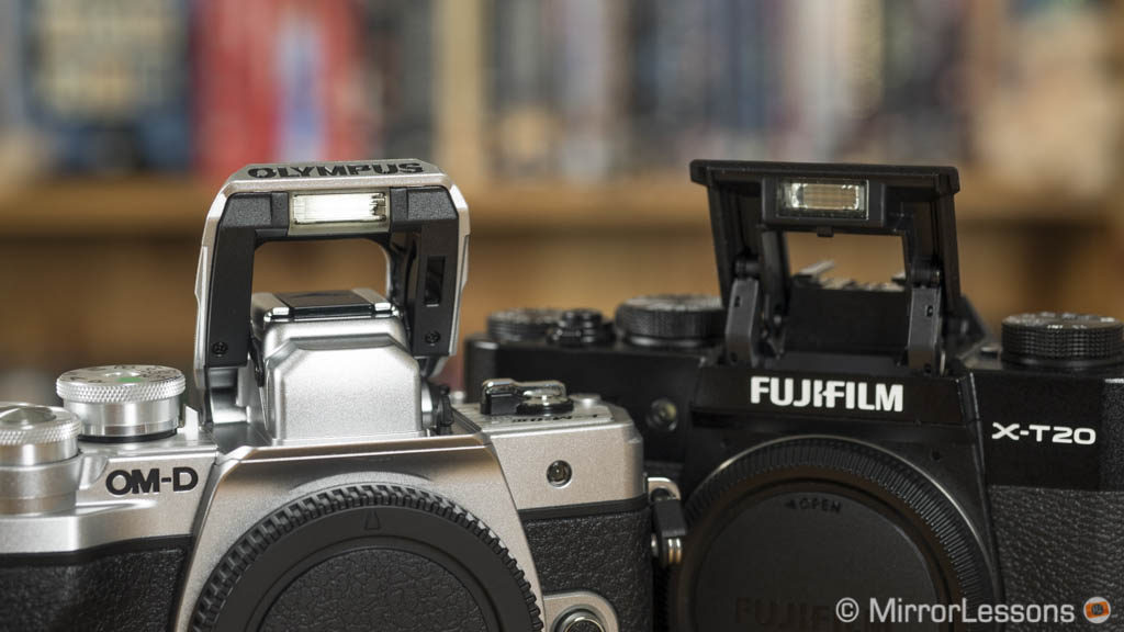 Fuji x300