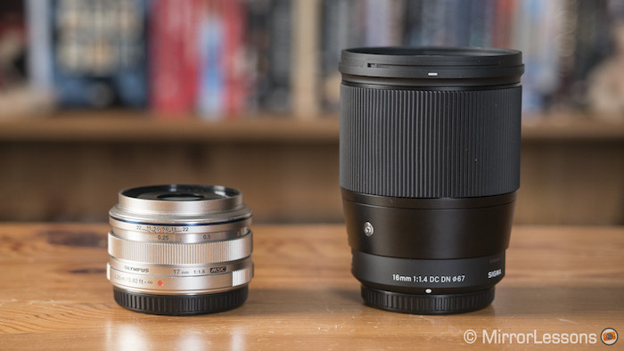 sigma 16mm 1.4 vs olympus 17mm 1.8 product shots-4