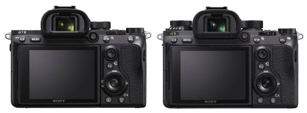Sony A7 Iii Vs A9 The 10 Main Differences