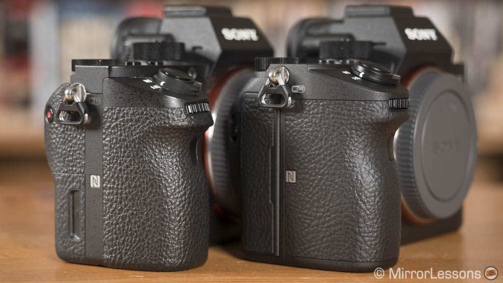 Sony A7R II vs A7R III – The complete comparison