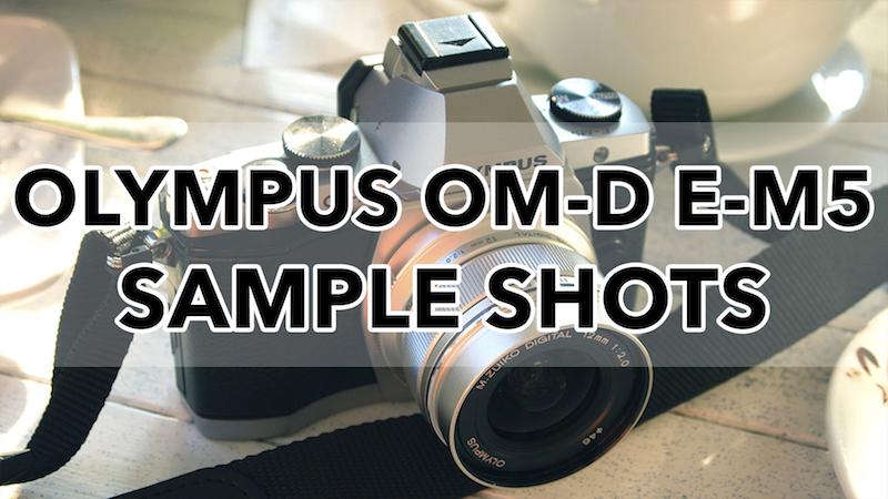 olympus omd em5 sample images