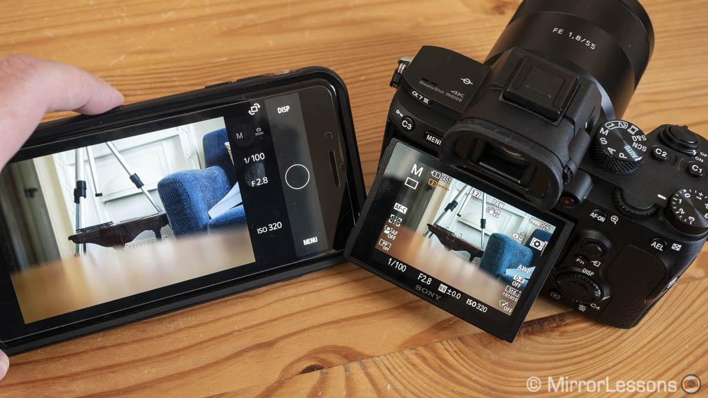Sony A7 III vs Fujifilm X-H1 – The complete comparison – Page 4