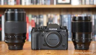 Fujifilm XF 80mm f/2.8 vs 90mm f/2 – The complete comparison