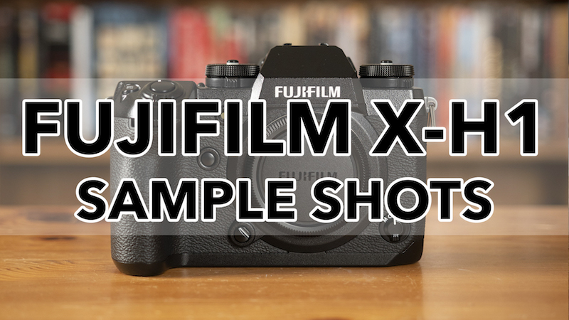 fuji xh1 sample images