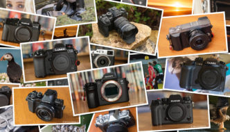 The Complete Guide to the Best Mirrorless Cameras – 2018 edition – Part I