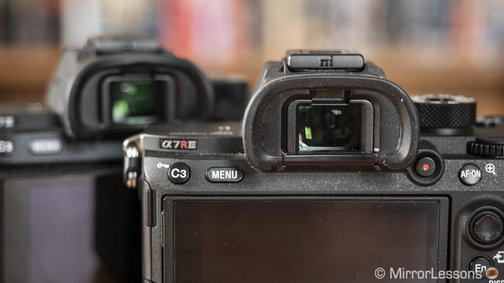 sony a7iii firmware 2 10 review