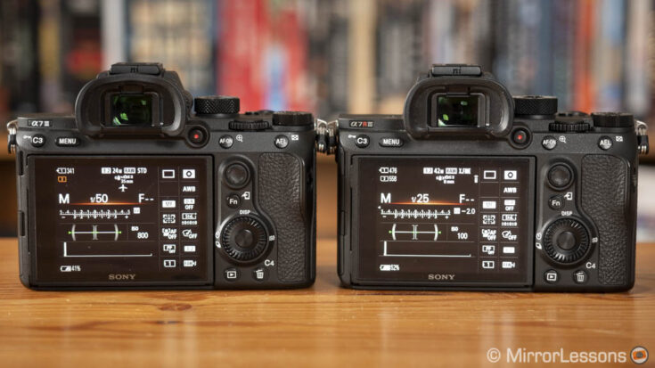 Sony A7 III, A7R III, A9 Menu and Button Set-up Guide