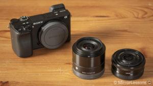 Sigma 19mm f/2.8 DN Art vs Sony E 20mm f/2.8 – The complete comparison