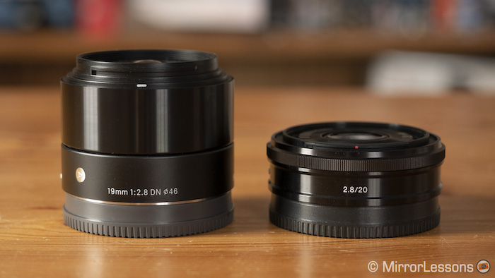 sigma 19mm vs sony 20mm-2