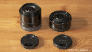sigma 19mm vs sony 20mm-5
