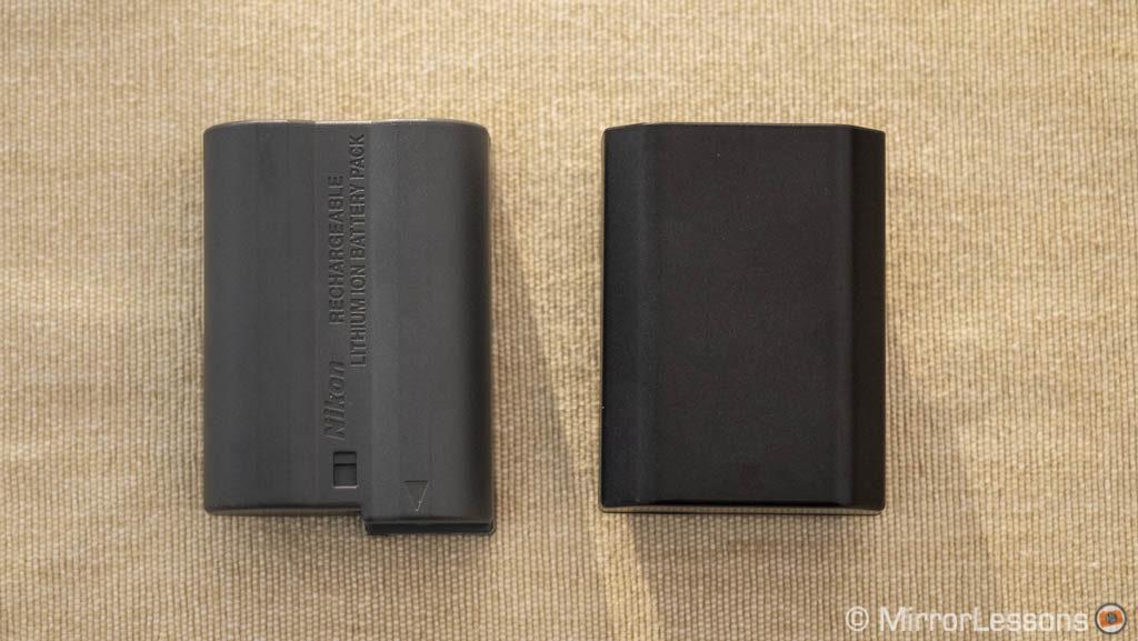Nikon Z6 Vs Sony A7 Iii The 10 Main Differences