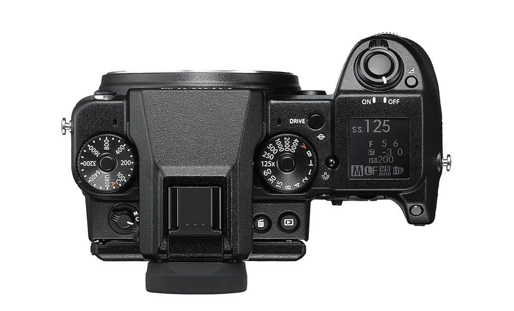 Fujifilm GFX 50R vs GFX 50S – The 10 Main Differences