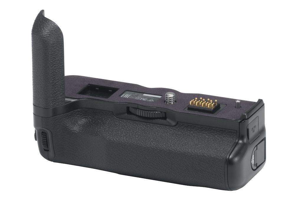 xt3 battery grip