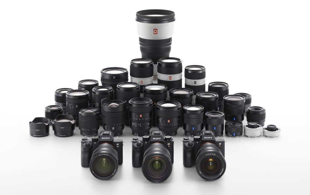 Sony-e-mount-lenses-2018