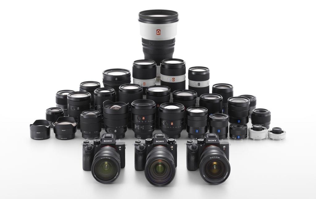 Sony-e-mount-lenses-2018